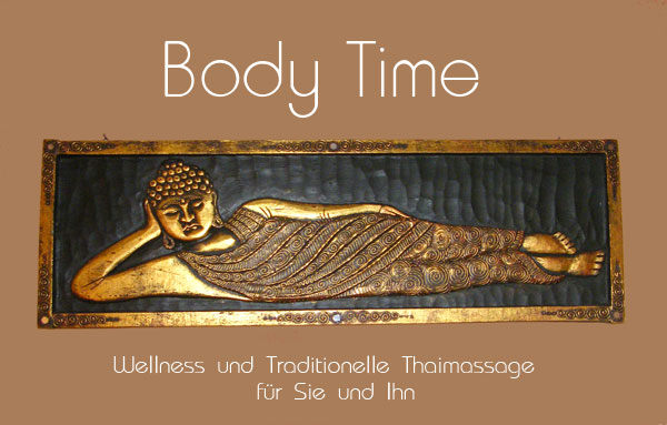 Body Time Wellness in Berlin