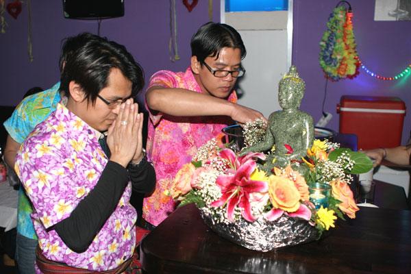 wichtigster budda in myanmar