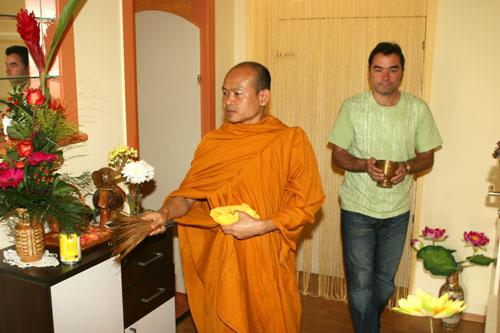 thaimassage oslo baan thai spa