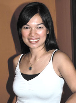 Thai girls heisse Thai dating